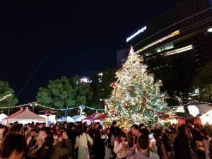 名古屋クリスマスマーケット2019 supported by グッドスピード