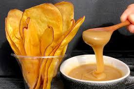 蜜芋キャラメルがけおさつチップス