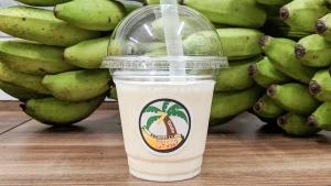 奇跡のバナナジュース