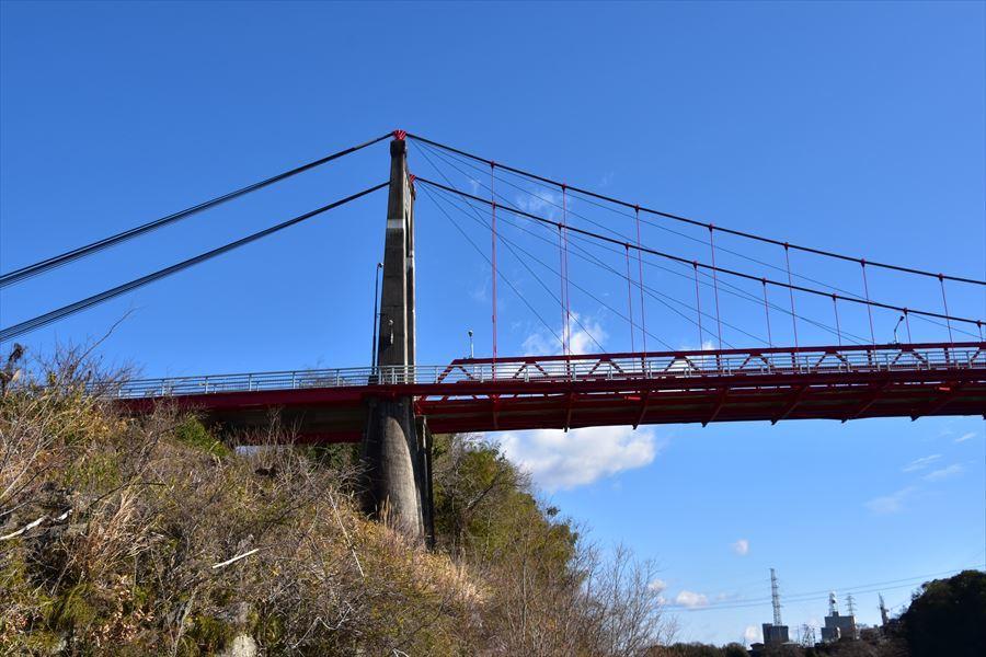 美濃田橋1