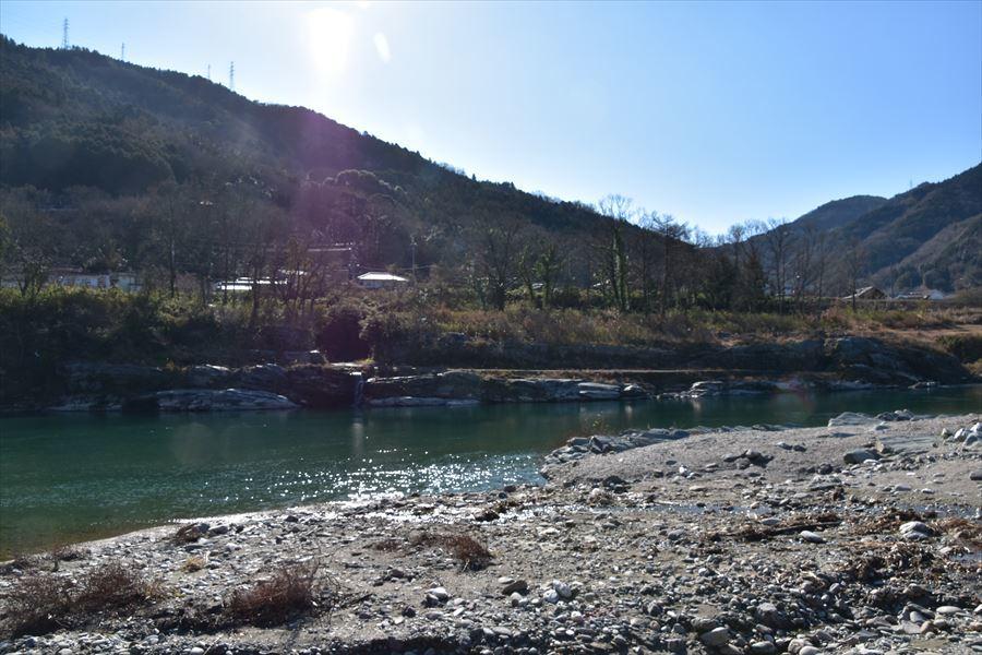 美濃田橋2