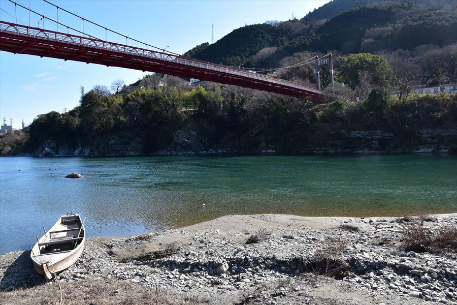 美濃田橋3