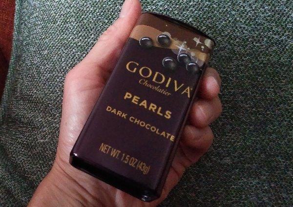 チョコレートのシーズン