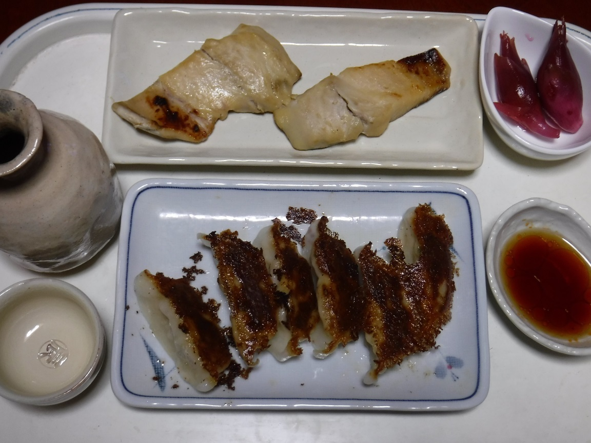 ブログ  夕食  鰆の西京定食.jpg