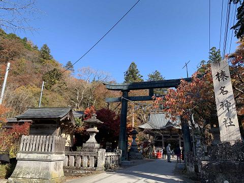 1740-榛名神社鳥居