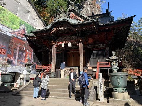1744-榛名神社本殿