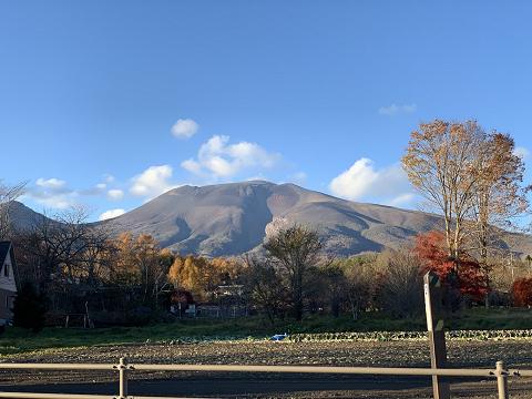 1765-浅間山