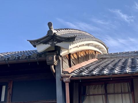 1797-小坂家のうだつ