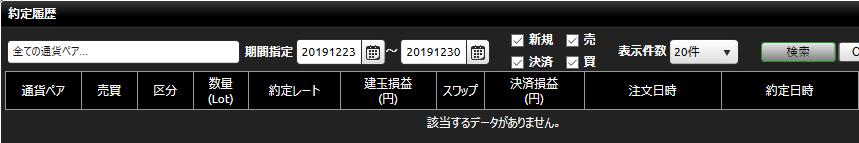DMM FX20191223-20191228_約定