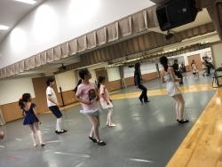 2020 ジャズダンス1