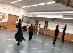 2020 ジャズダンス3