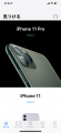 iPhone11Pro 予約 AppleOnlineStore 52
