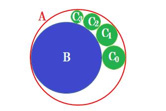 1364-66番目の円