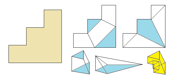 1368-五面体の体積