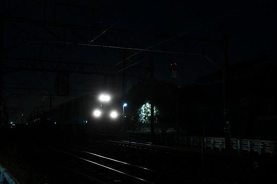 2019年11月16日撮影 8075レ DF200-223号機