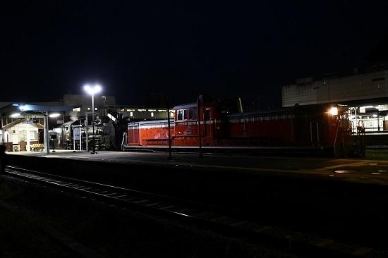 2019年9月7日 秩父鉄道 DD51-888号機とC58-363号機