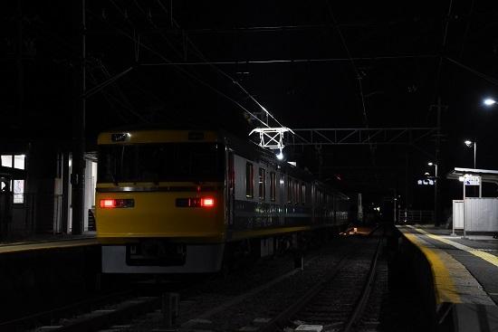 2019年10月2日撮影 飯田線 キヤ95 DR2編成 夜間検測