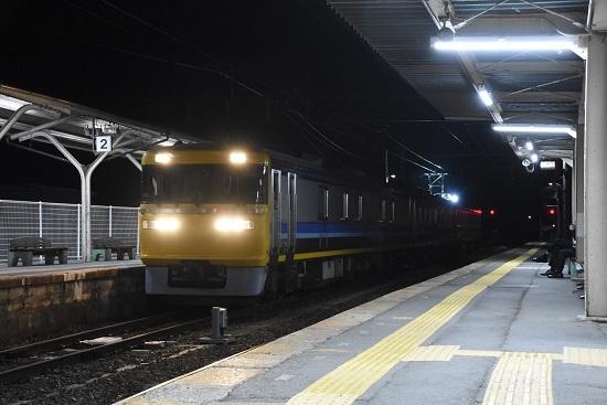 2019年10月2日撮影 飯田線 キヤ95 DR2編成 パン上げ検測