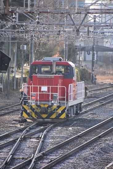 2020年1月11日撮影 南松本にてHD300-9号機 その3