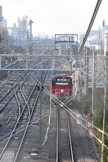 2020年1月11日撮影 南松本にてHD300-9号機 その5