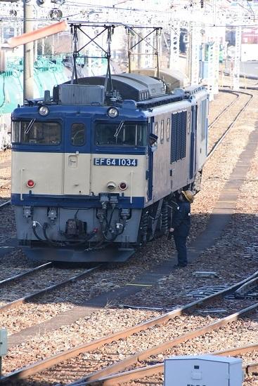 2020年1月11日撮影 南松本にて西線貨物8084レ機回し-2