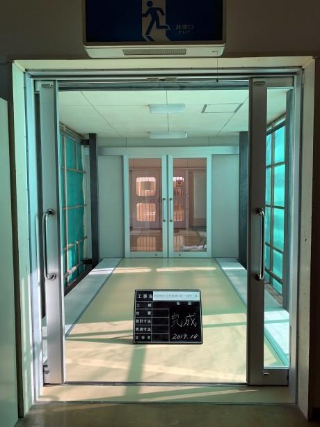 20191031渡り廊下 (2)