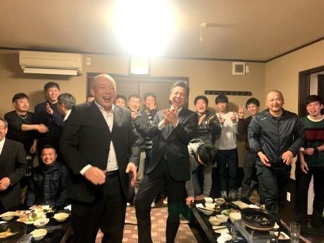 20191230OB会 (3)