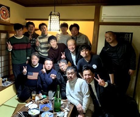 20191230OB会 (4)