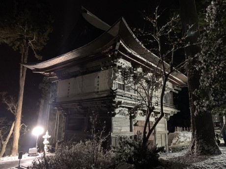 20200101初詣慈恩寺 (4)
