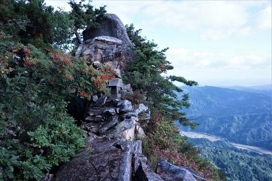 19-10-9鉾ヶ岳3