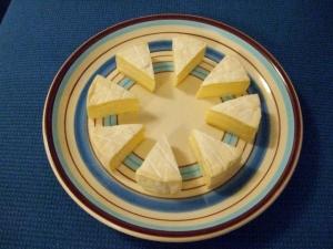ブリ―チーズ