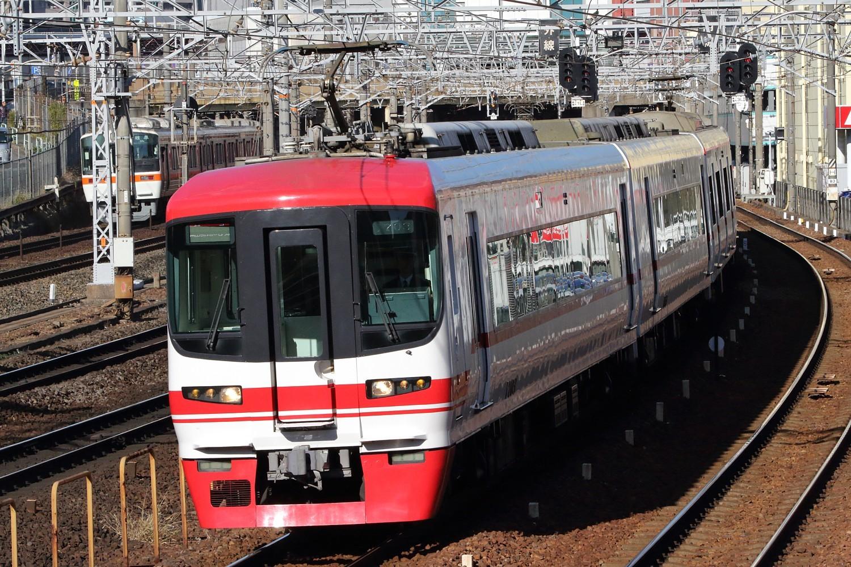 名鉄 1700系+2300系電車 撮影実績まとめ尾張建の今日の出来事