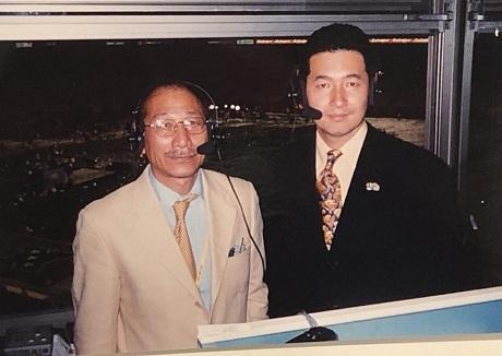 20191005増田隆生さん日テレ時代の最後の放送の画像