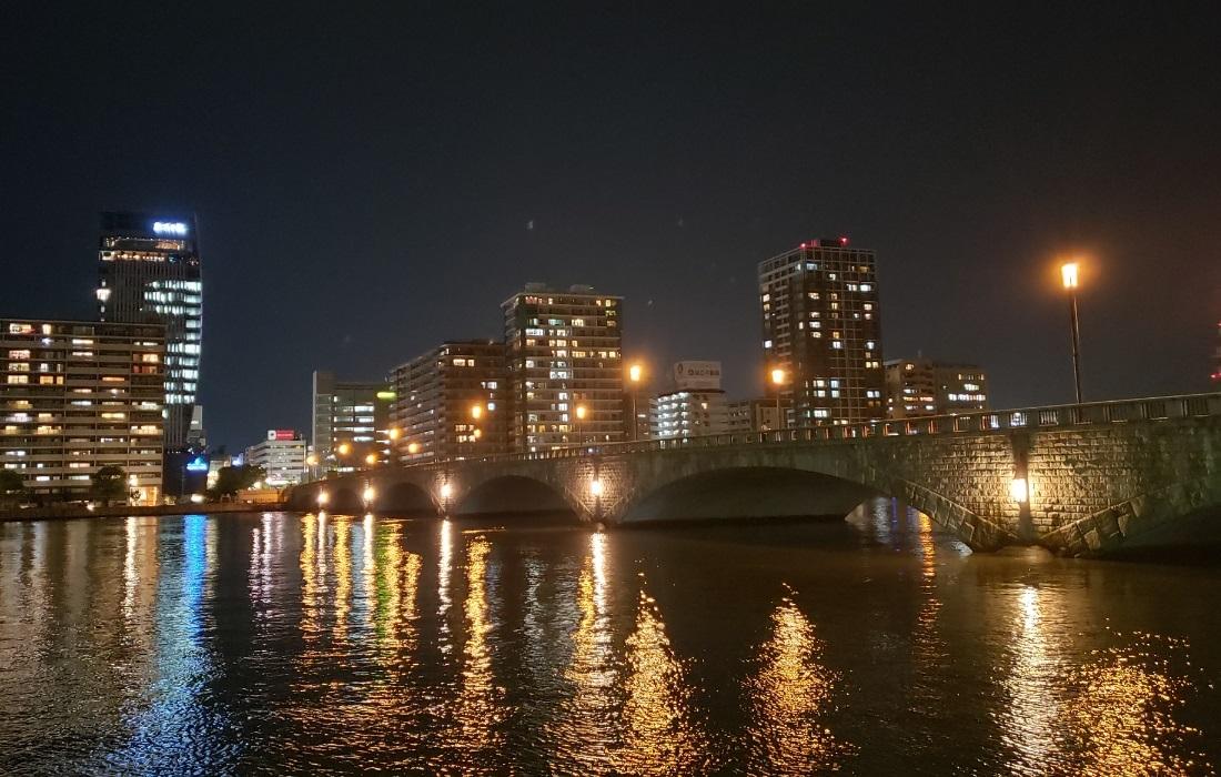190827万代橋
