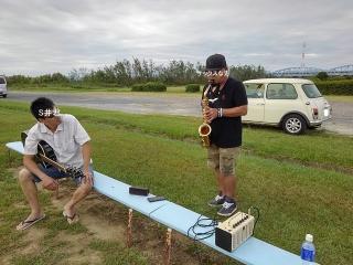 青空楽器1