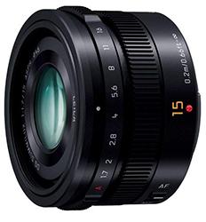 LUMIX G VARIO 12-32mm/F3.5-5.6 ASPH./MEGA O.I.S.