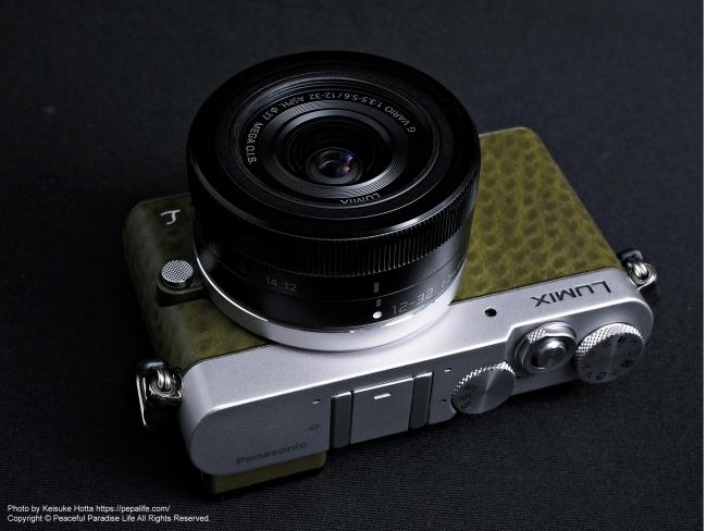 Panasonic LUMIX GM5 + LUMIX G VARIO 12-32mm F3.5-5.6 ASPH. MEGA O.I.S.