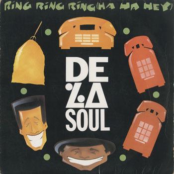 HH_DE LA SOUL_ RING RING RING_20190828