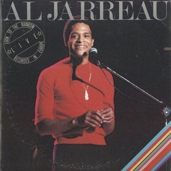 JZ_AL JARREAU_LOOK TO THE RAINBOW_20190830