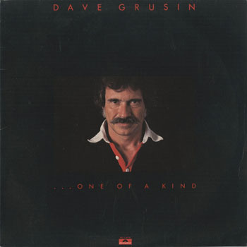 JZ_DAVE GRUSIN_ONE OF A KIND_20190830