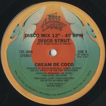 DG_CREAM DE COCO_DISCO STRUT_20190907