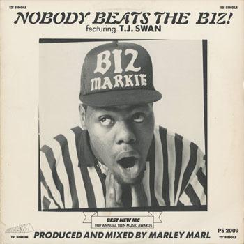 HH_BIZ MARKIE_NOBODY BEATS THE BIZ_20190914