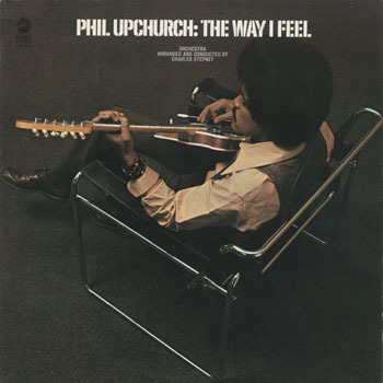 JZ_PHIL UPCHURCH_THE WAY I FEEL_20190916
