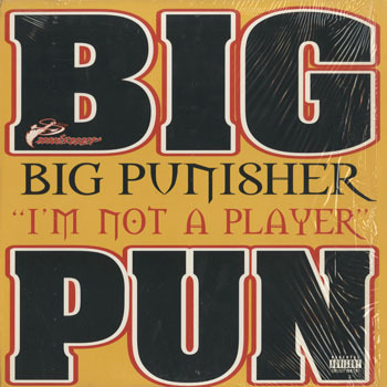 HH_BIG PUNISHER_IM NOT A PLAYER_20190928