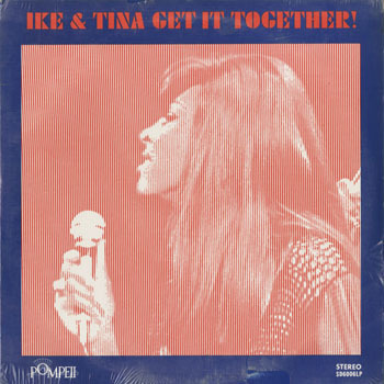 SL_IKE and TINA TURNER_GET IT TOGETHER_20190930