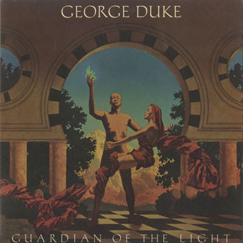JZ_GEORGE DUKE_GUARDIAN OF THE LIGHT_20191004