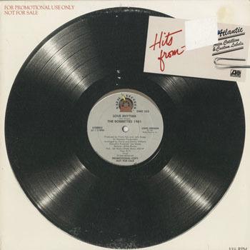 DG_BOBBETTES 1981_LOVE RHYTHM_20191006