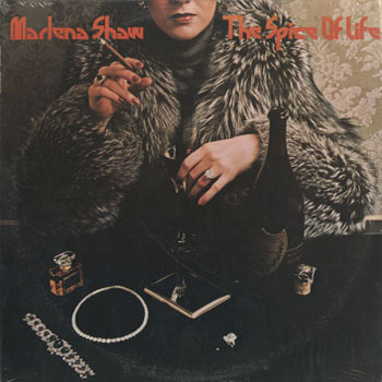 JZ_MARLENA SHAW_THE SPICE OF LIFE_20191014