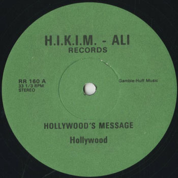 HOLLYWOOD_HOLLYWOODS MESSAGE_20191118