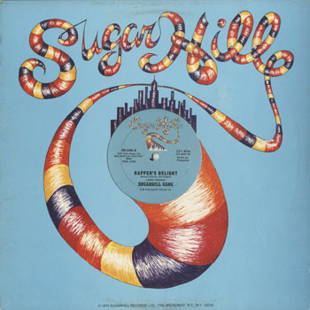 SUGARHILL GANG_RAPPERS DELIGHT_20191118